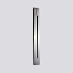 GS-120 | Flush pull handles | Werding