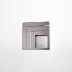GS-151 | Flush pull handles | Werding