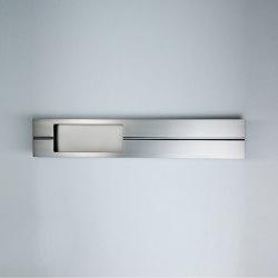 GS-88 | Flush pull handles | Werding
