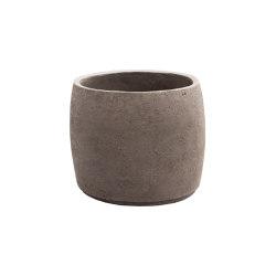 CB   Plant pots   Atelier Vierkant