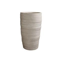 MF   Plant pots   Atelier Vierkant
