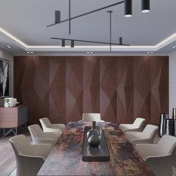 Geta Panel-A Walnut With No Perforation   Wood panels   Mikodam