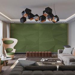Geta Panel-B Fabric | Sound absorbing wall systems | Mikodam