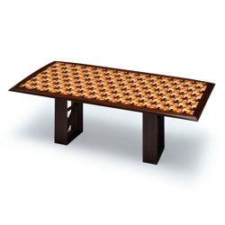 Pedi Table 200X100Cm | Mesas comedor | Mikodam