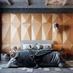 Pira Panel B Oak   Wood panels   Mikodam