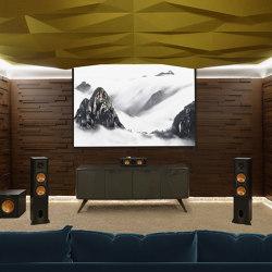 Sapa Panel Walnut | Wood panels | Mikodam