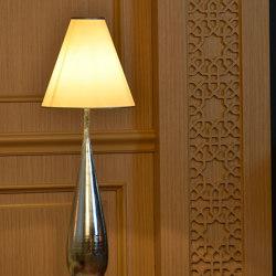Zaga Column Oak | Wood panels | Mikodam