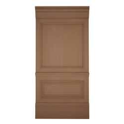 Zaga Panel Oak   Wood panels   Mikodam