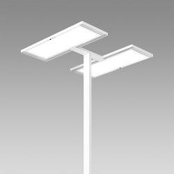 Lightpad Office | Lampade piantana | Regent Lighting