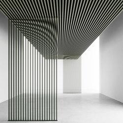 DresswallStripes | CR50 | Suspended ceilings | Dresswall