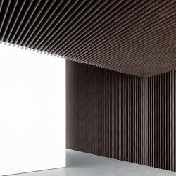 DresswallStripes | EL70 | Suspended ceilings | Dresswall