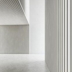 DresswallStripes | LN10 | Wall partition systems | Dresswall