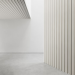 DresswallStripes | Mix&Match | Wall partition systems | Dresswall