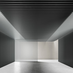 DresswallStripes | SQ-R35 | Suspended ceilings | Dresswall