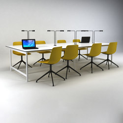 Bench Factory | Contract tables | IDM Coupechoux