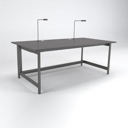 Factory Double | Contract tables | IDM Coupechoux