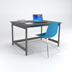 Factory Simple | Contract tables | IDM Coupechoux