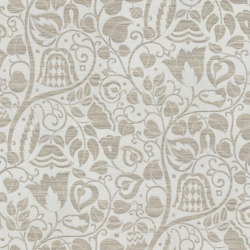 Blumengarten Deko MD411C10 | Drapery fabrics | Backhausen