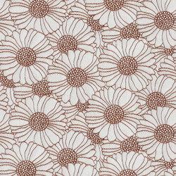 Orakelblume Deko MD408F07 | Drapery fabrics | Backhausen