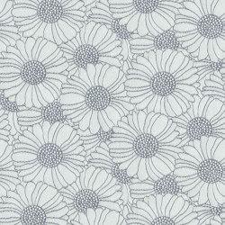 Orakelblume Deko MD408F08 | Drapery fabrics | Backhausen