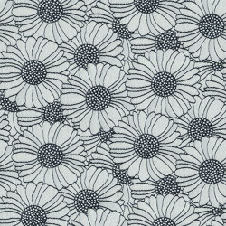 Orakelblume Deko MD408F09 | Drapery fabrics | Backhausen