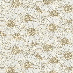Orakelblume Deko MD408F10 | Drapery fabrics | Backhausen