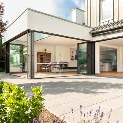 Bi-Folding Doors | Highline | Window types | Solarlux
