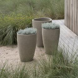 HKH   Plant pots   Atelier Vierkant