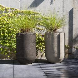 UH | Plant pots | Atelier Vierkant
