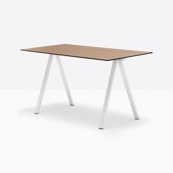 Arki-Desk | Desks | PEDRALI