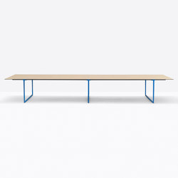 Toa Conference Table | Contract tables | PEDRALI