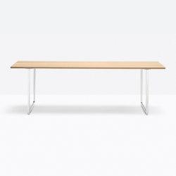 Toa Desk | Desks | PEDRALI