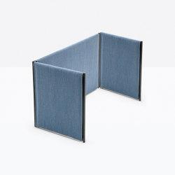 Toa Folding Screen | Table accessories | PEDRALI