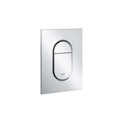 Arena Cosmopolitan S Flush plate | Flushes | GROHE