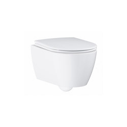 Essence Wall hung WC   WC   GROHE