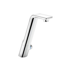 ALESSI Sense by HANSA | Kitchen faucet, 230/12 V | Kitchen taps | HANSA Armaturen