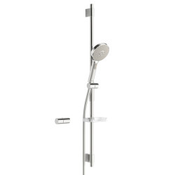 HANSAACTIVEJET | Shower set | Shower controls | HANSA Armaturen