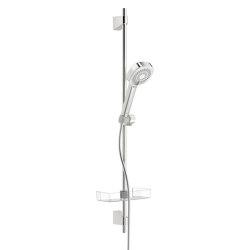 HANSABASICJET | Shower set | Shower controls | HANSA Armaturen