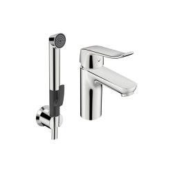 HANSACARE | Washbasin faucet | Wash basin taps | HANSA Armaturen