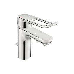 HANSACLINICA | Robinetterie de lavabo | Robinetterie pour lavabo | HANSA Armaturen