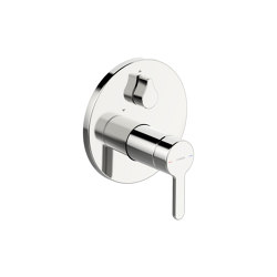 HANSADESIGNO | Style Parte exterior grifería baño y ducha | Grifería para duchas | HANSA Armaturen
