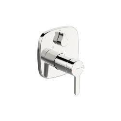 HANSADESIGNO   Style Cover part for bath and shower faucet   Shower controls   HANSA Armaturen