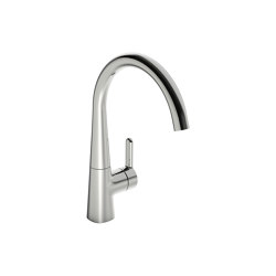 HANSADESIGNO | Style Kitchen faucet | Kitchen taps | HANSA Armaturen
