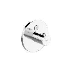 HANSAELECTRA | Cover part for shower faucet, 12 V | Shower controls | HANSA Armaturen