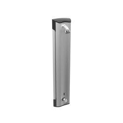 HANSAELECTRA | Shower panel, 6 V | Shower controls | HANSA Armaturen