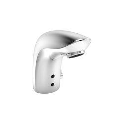 HANSAELECTRA | Washbasin faucet, 6 V, Bluetooth | Wash basin taps | HANSA Armaturen