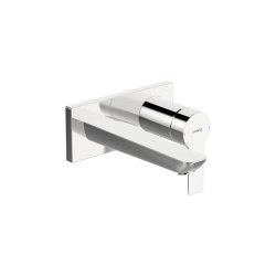 HANSALIGNA | Cover part for washbasin faucet | Wash basin taps | HANSA Armaturen