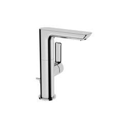 HANSALIGNA | Washbasin faucet | Wash basin taps | HANSA Armaturen