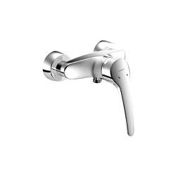 HANSAMEDICA   Shower faucet   Shower controls   HANSA Armaturen