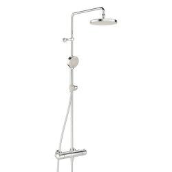 HANSAMICRA | Shower system | Shower controls | HANSA Armaturen